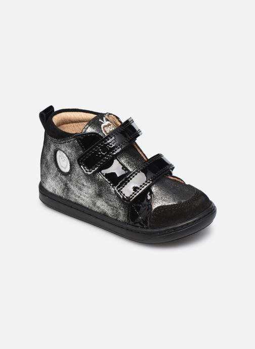 Stiefeletten & Boots Shoo Pom Bouba New Scratch schwarz detaillierte ansicht/modell