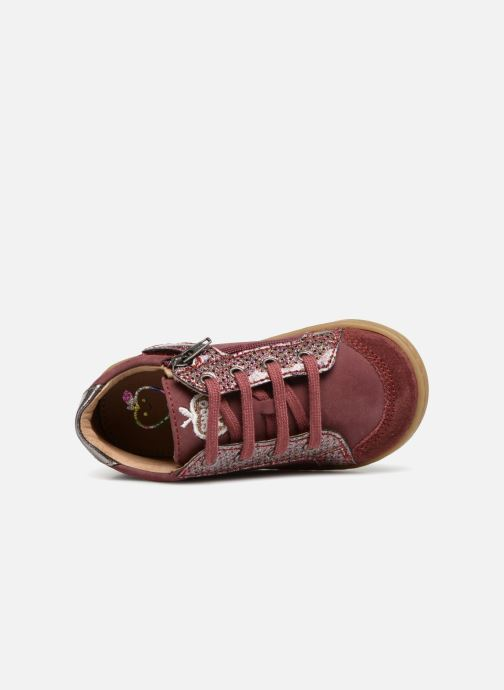 Sneakers Shoo Pom Bouba Zip Box Bordeaux links