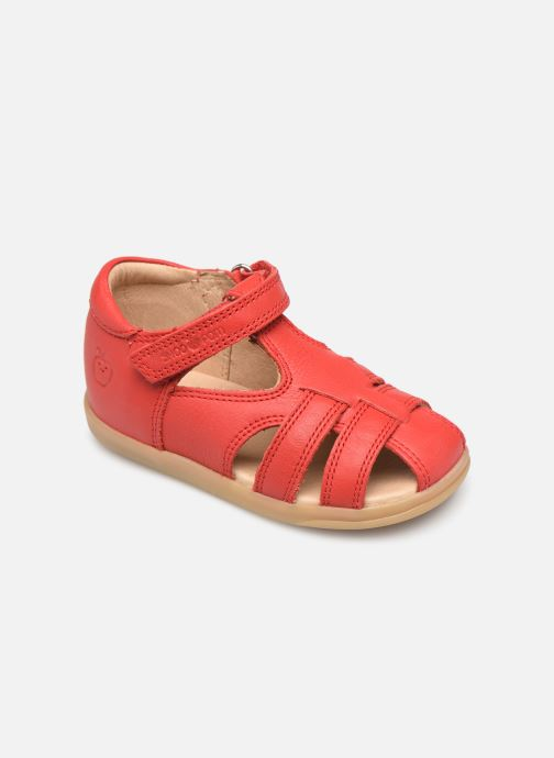 Sandali e scarpe aperte Shoo Pom Pika Be Boy Rosso vedi dettaglio/paio