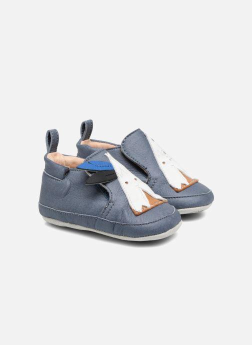 Pantoffels Kinderen Chou Tipi