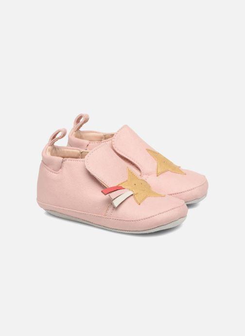 Pantoffels Kinderen chou Star