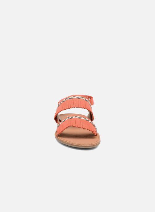 Sandalen Shoo Pom Happy Inca Oranje model
