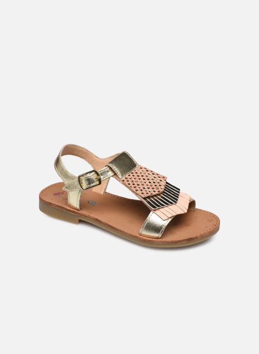 Sandalen Kinder Happy Fringe