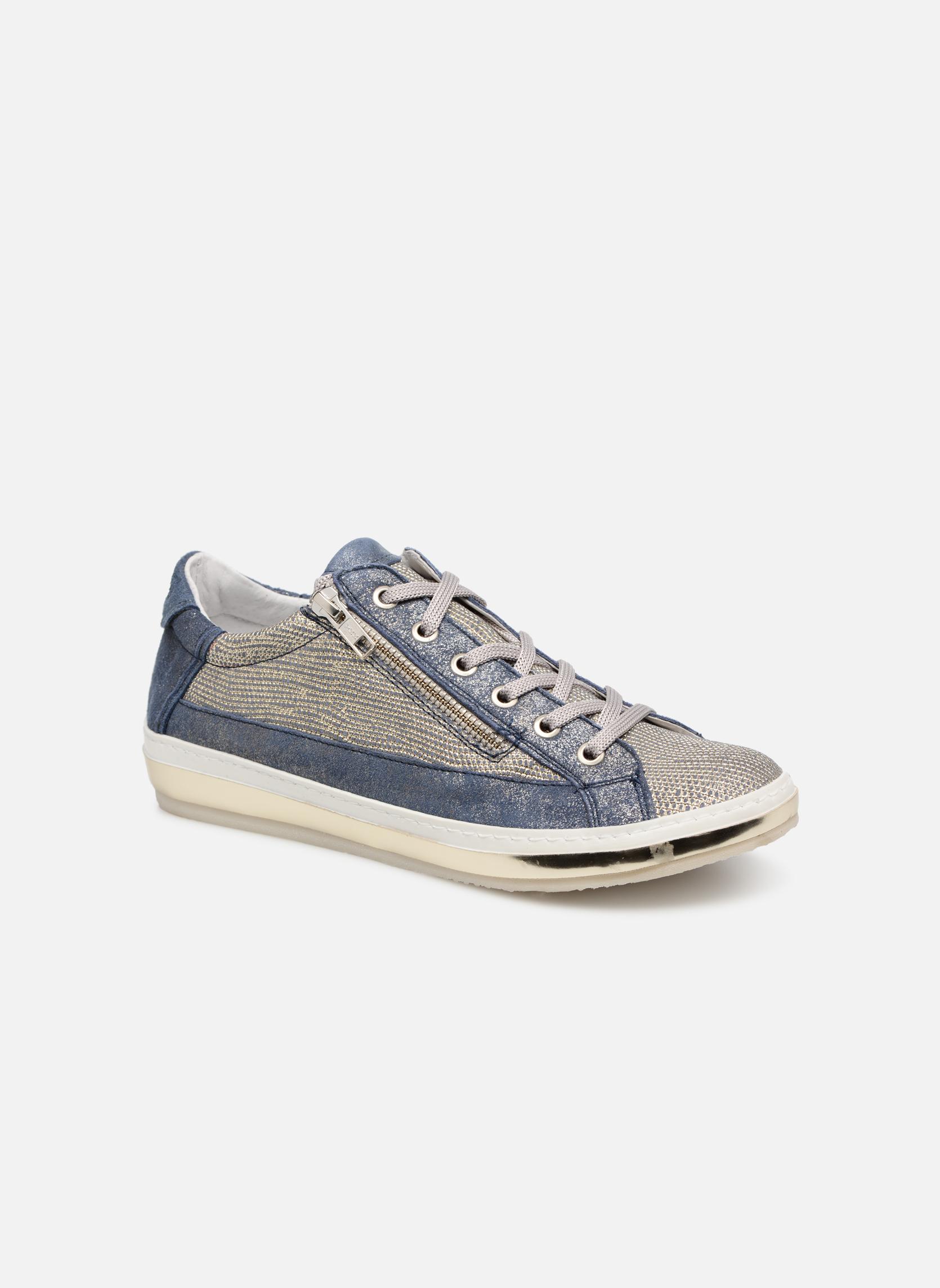 Sneakers Khrio Giulia Azzurro vedi dettaglio/paio