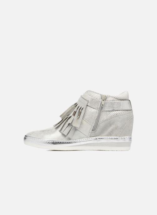 Sneakers Khrio Sofia Zilver voorkant