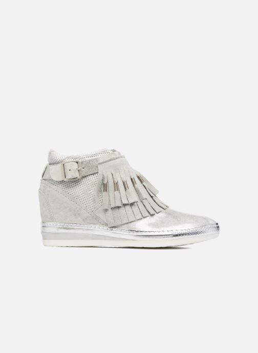 Sneakers Khrio Sofia Zilver achterkant