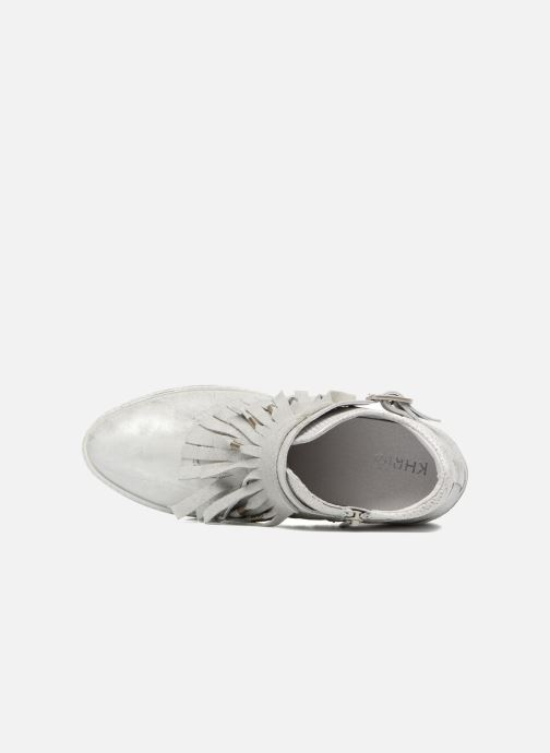 Sneakers Khrio Sofia Zilver links