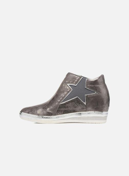 Sneakers Khrio Estrella Grijs voorkant