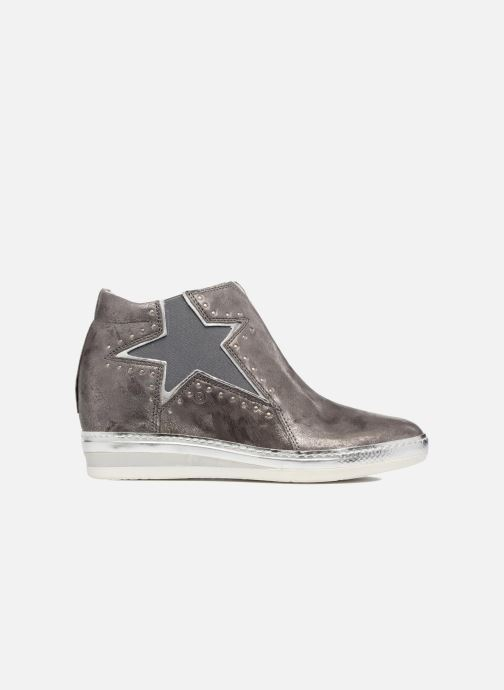 Sneakers Khrio Estrella Grijs achterkant