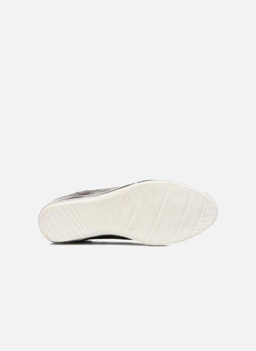 Sneakers Khrio Estrella Grijs boven
