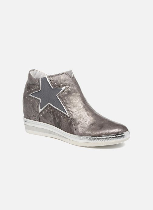 Sneakers Khrio Estrella Grijs detail