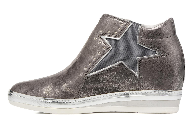 Sneakers Khrio Estrella Grigio immagine frontale