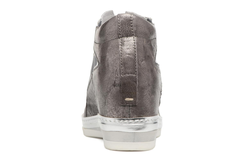 Sneakers Khrio Estrella Grigio immagine destra