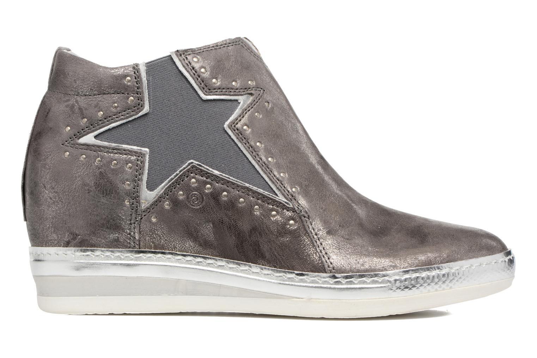 Sneakers Khrio Estrella Grigio immagine posteriore