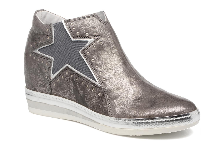 Sneakers Khrio Estrella Grigio vedi dettaglio/paio