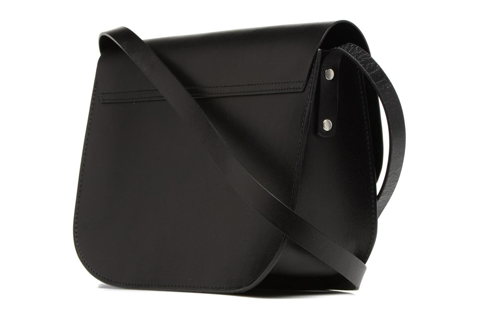 Leather Lasanne Pieces Leather Lasanne Black Lasanne Pieces bag Pieces bag Black Leather RqHAB