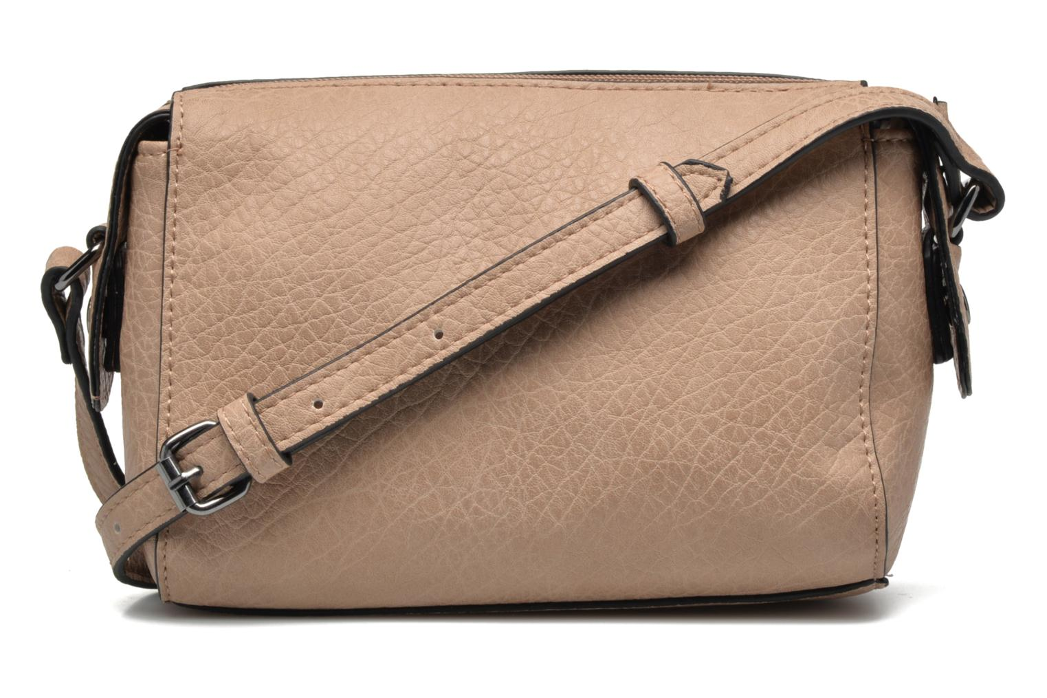 Borse Pieces Laney Crossbody Beige immagine frontale