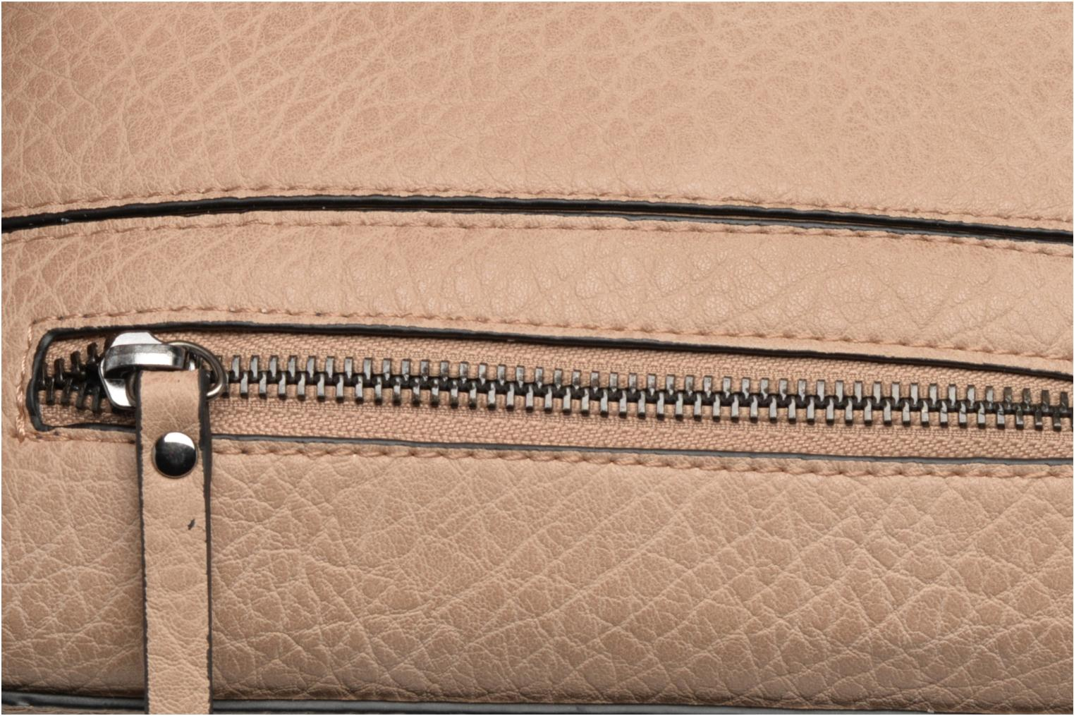 Borse Pieces Laney Crossbody Beige immagine sinistra