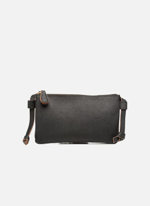 Handtaschen Pieces Lellis Crossbody schwarz detaillierte ansicht/modell