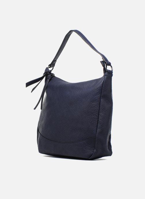 Håndtasker Pieces Laney Bag Blå se skoene på