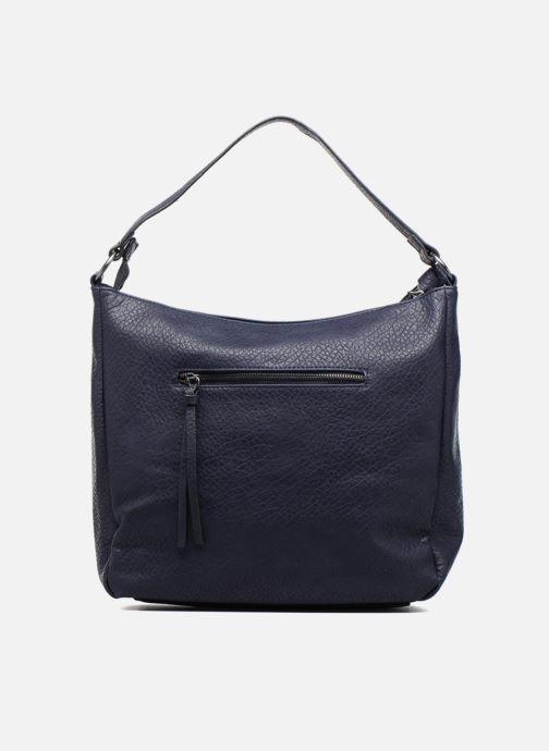 Handtassen Pieces Laney Bag Blauw voorkant