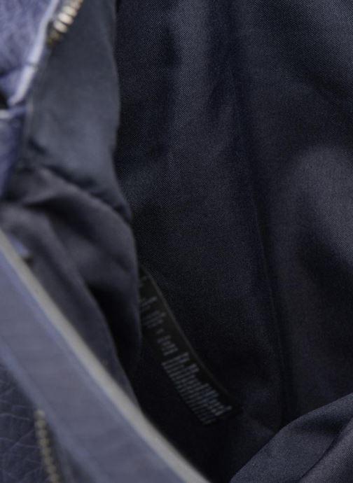 Handtassen Pieces Laney Bag Blauw achterkant