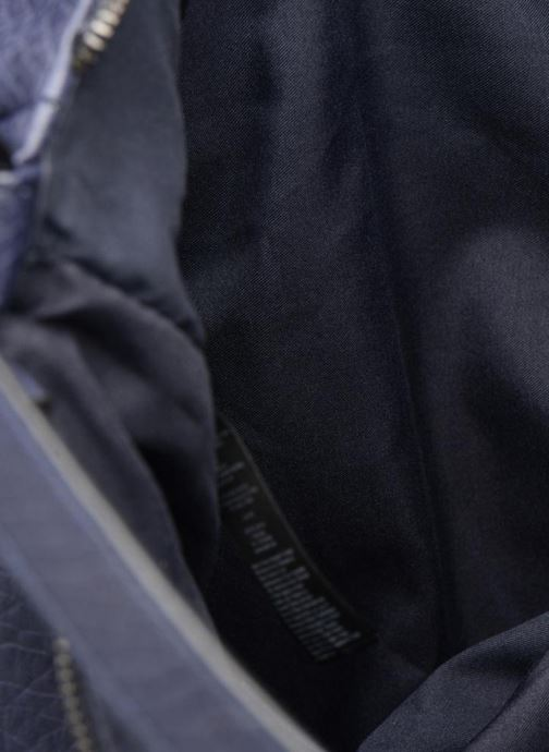 Bolsos de mano Pieces Laney Bag Azul vistra trasera