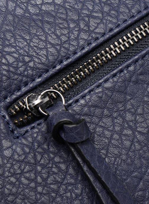 Håndtasker Pieces Laney Bag Blå se fra venstre