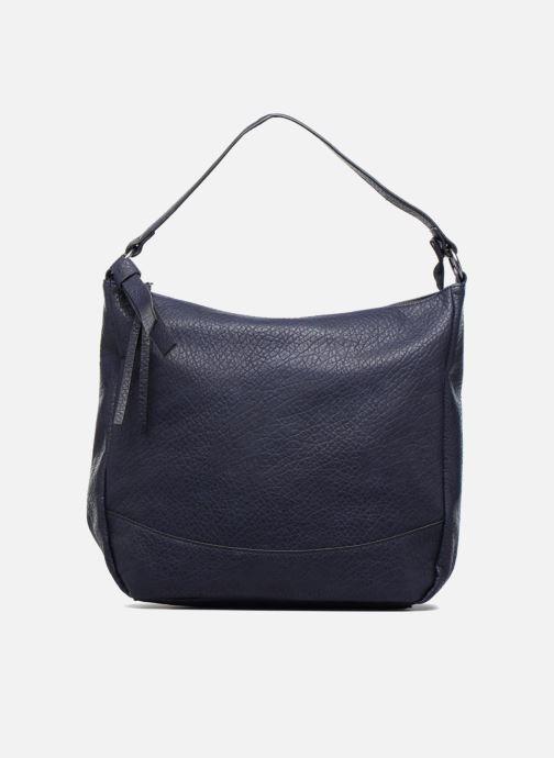 Håndtasker Pieces Laney Bag Blå detaljeret billede af skoene