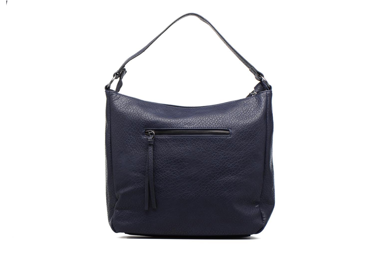 Bolsos de mano Pieces Laney Bag Azul vista de frente