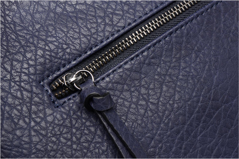 Bolsos de mano Pieces Laney Bag Azul vista lateral izquierda