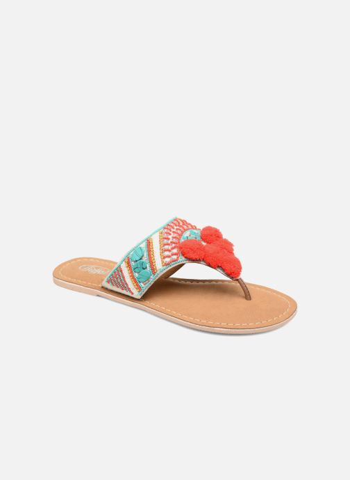 Sandali e scarpe aperte Buffalo Josy Multicolore vedi dettaglio/paio