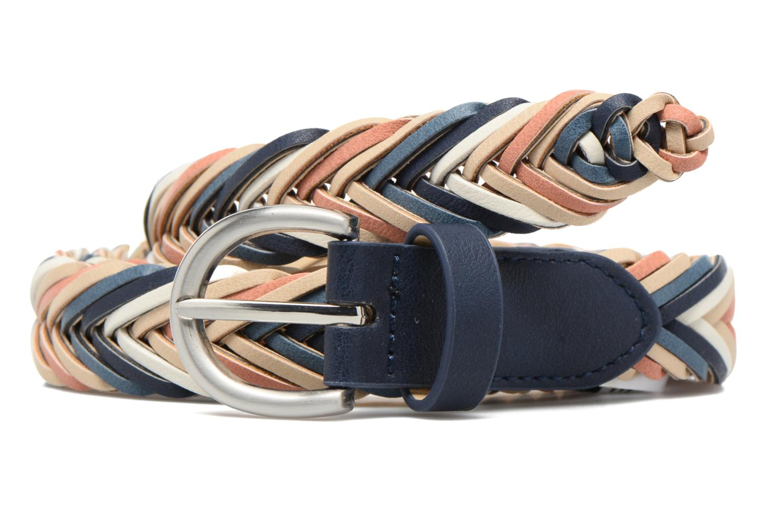 Ceintures Pieces Lion Braided Jeans Belt Multicolore vue détail/paire