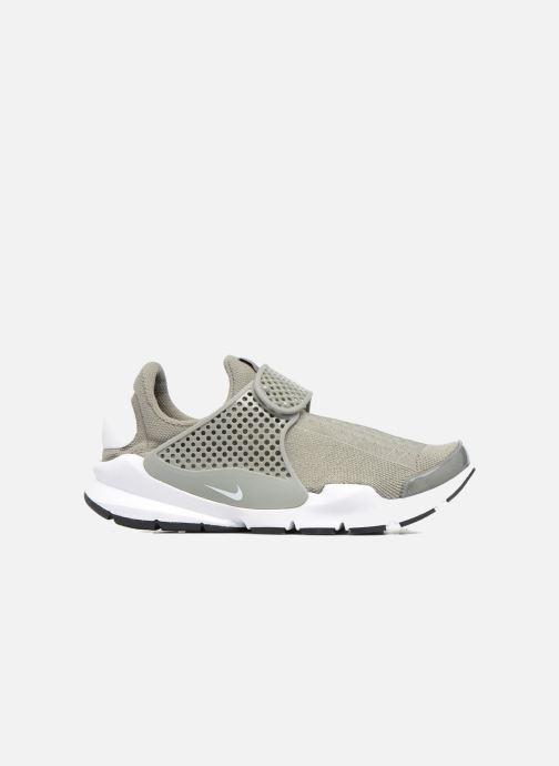 Sneakers Nike Wmns Nike Sock Dart Groen achterkant