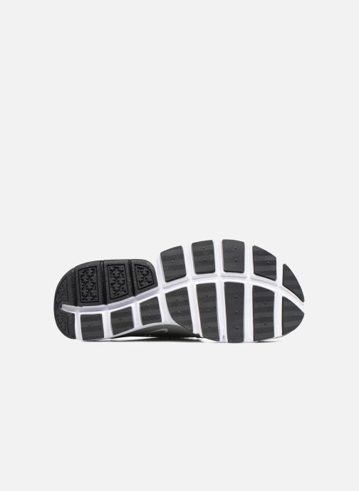 Sneakers Nike Wmns Nike Sock Dart Grøn se foroven