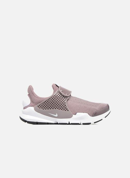Sneakers Nike Wmns Nike Sock Dart Viola immagine posteriore
