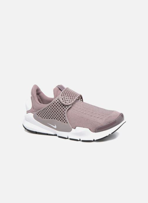 Sneakers Nike Wmns Nike Sock Dart Viola vedi dettaglio/paio