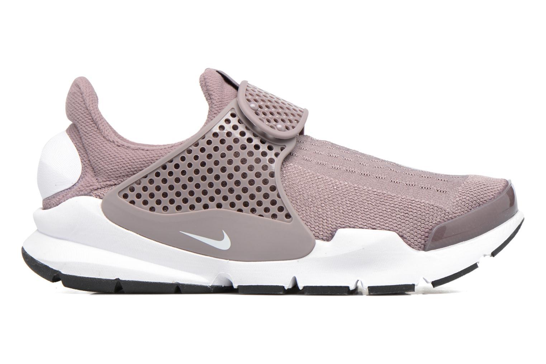 Sneakers Nike Wmns Nike Sock Dart Lilla se bagfra