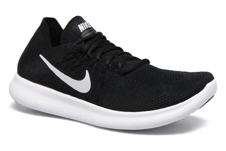 Scarpe sportive Nike Nike Free Rn Flyknit 2017 Nero vedi dettaglio/paio