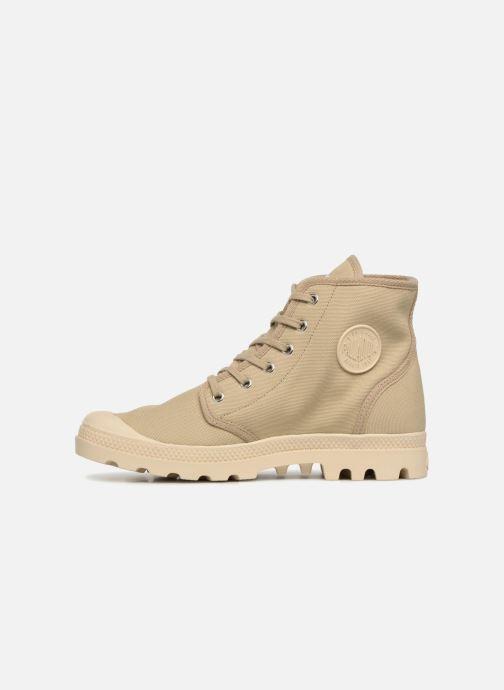 Sneakers Palladium Pampa Hi Orig U Bianco immagine frontale