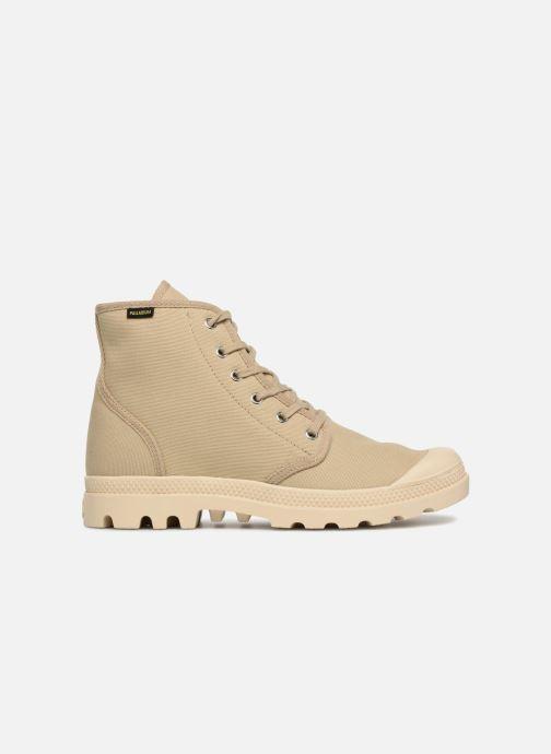 Sneakers Palladium Pampa Hi Orig U Bianco immagine posteriore