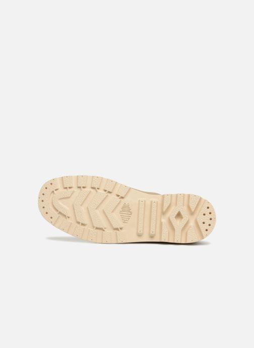 Sneakers Palladium Pampa Hi Orig U Bianco immagine dall'alto