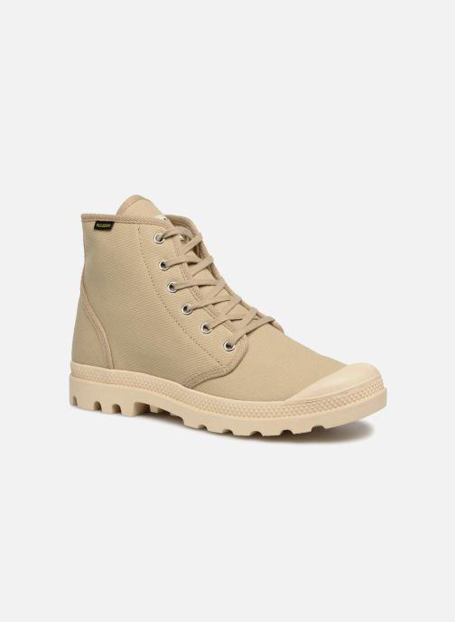 Sneakers Palladium Pampa Hi Orig U Bianco vedi dettaglio/paio