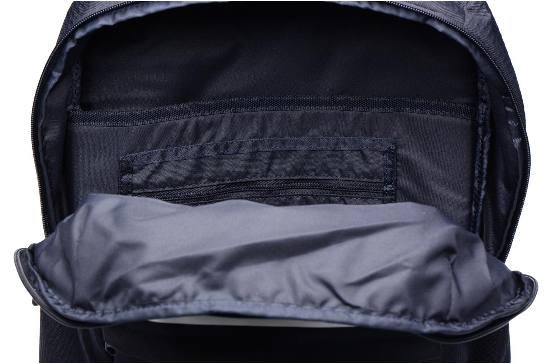 Zaini Puma BMW Motorsport Backpack Azzurro immagine posteriore