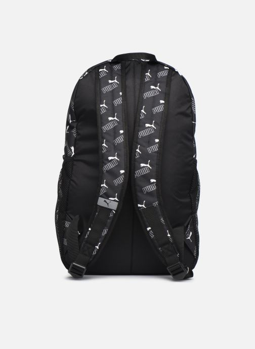 Zaini Puma Academy Backpack Nero immagine frontale