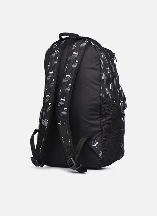 Zaini Puma Academy Backpack Nero immagine destra