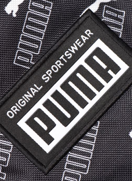 Zaini Puma Academy Backpack Nero immagine sinistra
