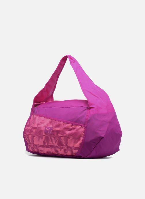 d3010c38a3c5 Puma Studio Barrel Bag (Pink) - Sports bags chez Sarenza (294237)