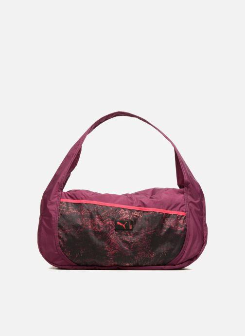 f55ca17d66 Puma Studio Barrel Bag (Pink) - Sports bags chez Sarenza (309697)