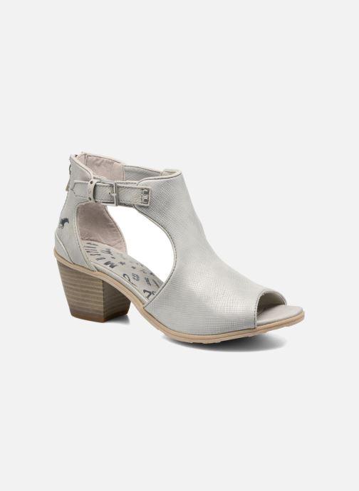 Stivaletti e tronchetti Mustang shoes Theda Argento vedi dettaglio/paio
